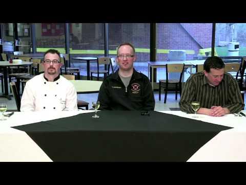 The Fire Hall Chef - Conestoga College Show