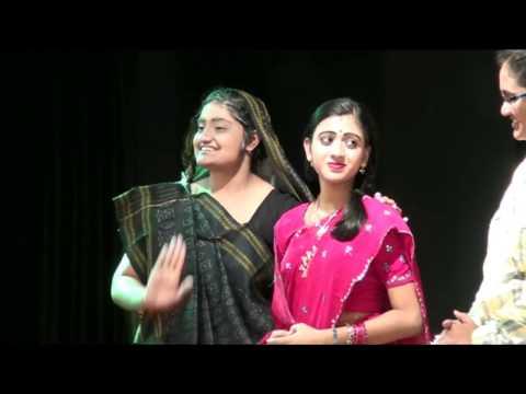 Beti Bachao Beti Padhao- Hindi Skit