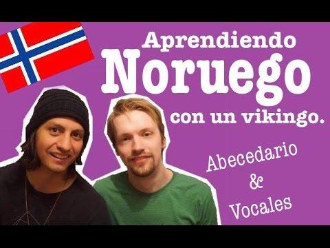 Aprendamos Noruego Básico (5) - Abecedario / Æ Ø Å - Mexicana en Noruega ♥ Vlog 57 [Pame Koselig]