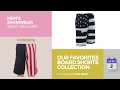 Our Favorites Board Shorts Collection Men's Swimwear Best Sellers