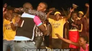 Bro. Dan Ike - Battle Axe Vol 2 Full Music - Nigerian Gospel Music
