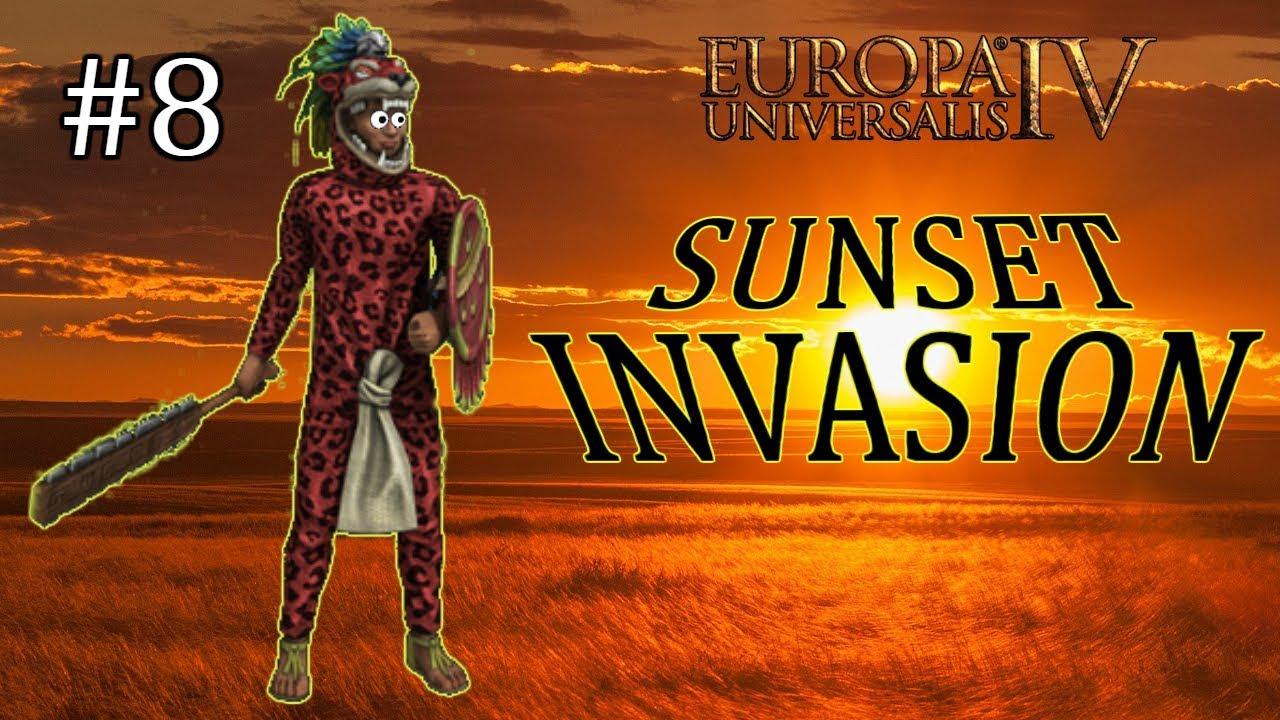 Eu4 Aztec Events