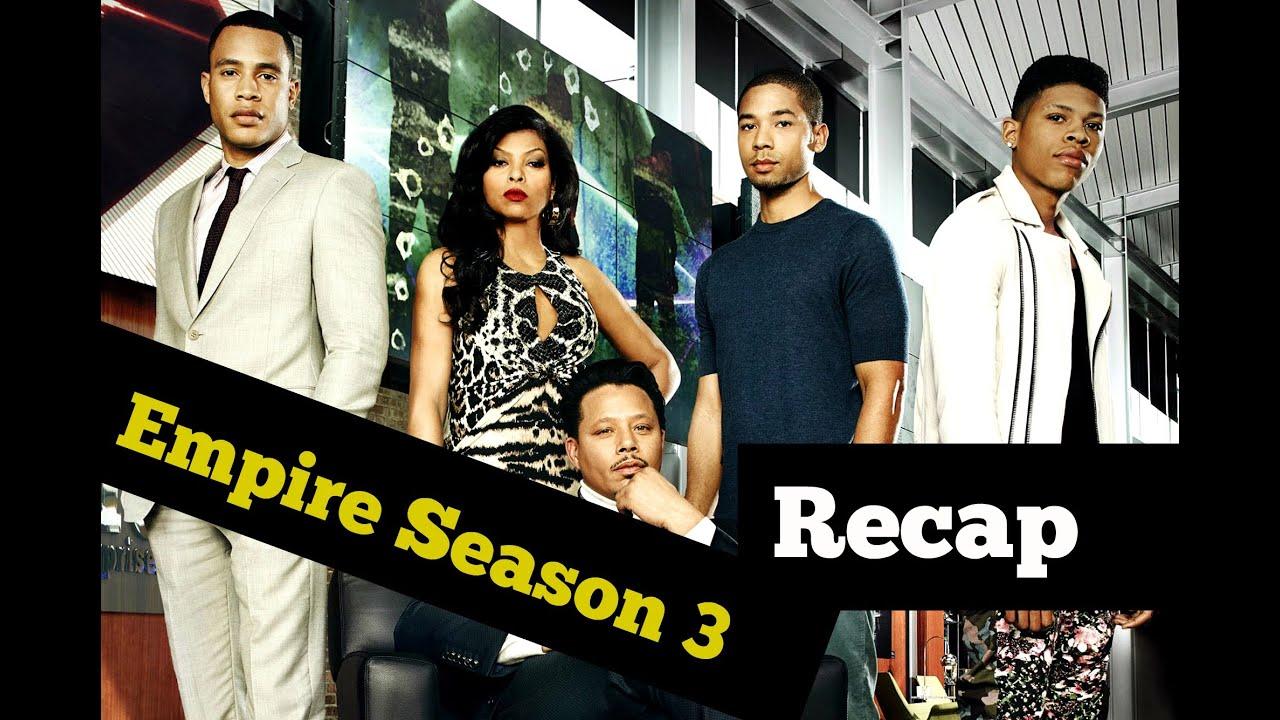 empire season 3 episode 1 reaction review correction read description youtube. Black Bedroom Furniture Sets. Home Design Ideas