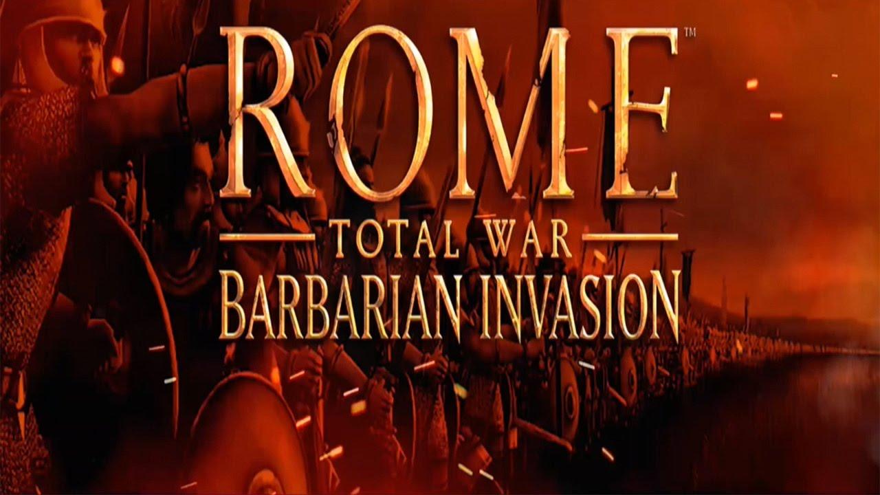 rome total war barbarian invasion ipad download free