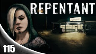 Repentant [115] PC Longplay/Walkthrough/Playthrough (FULL GAME)