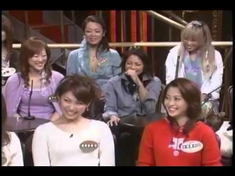 恋のから騒ぎ 9期生 森尾由美