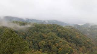 Great Smoky Mountain Road Trip   Gatlinburg    Lookout Mountain