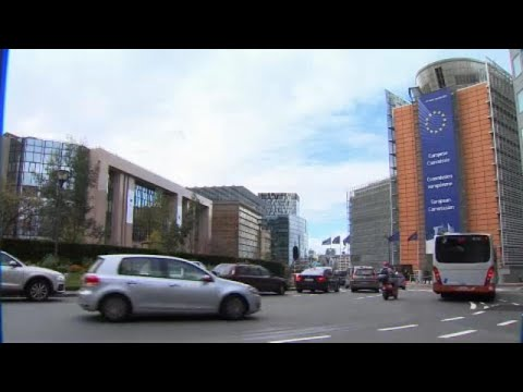 Stadt Brüssel geht gegen alte Dieselautos vor
