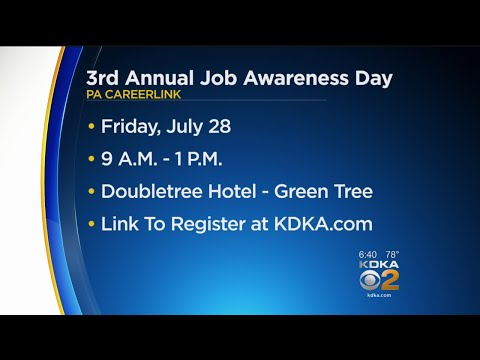 Register For Pennsylvania Career Link Job Fair