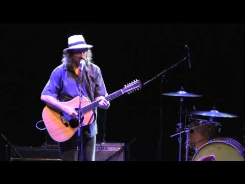 James McMurtry @ the Granada Theater