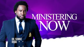 Gambar cover Dr Sonnie Badu Powerful Ministration On Heritage Night At RockHill Church (Destiny Arena)