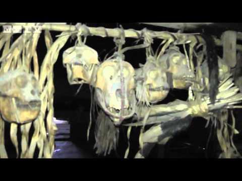 Siberut: Ostrov lidojedů (1. díl)
