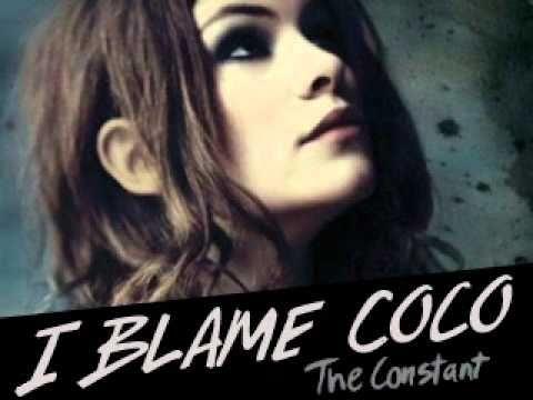 I Blame Coco  2010 The Constant  3 Quicker