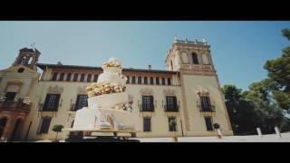 Свадьба в Валенсии (Испании) ∞ Валерия и Станислав ∞ Same Day Edit ∞ 2016