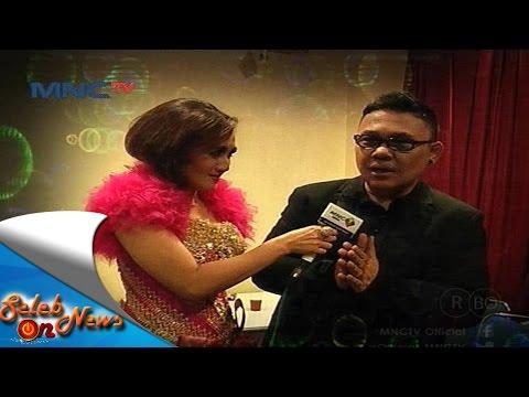 Nini Carlina dan Doel Sumbang Reuni - Seleb On News (21/9)
