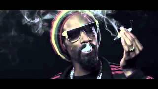 Wiz khalifa ft. Snoop Lion - French Inhale (Official Video)
