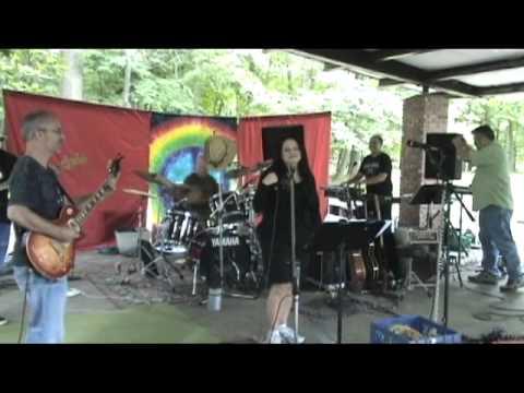 The Neighborhood Band 2011 - Magic Man - Heart