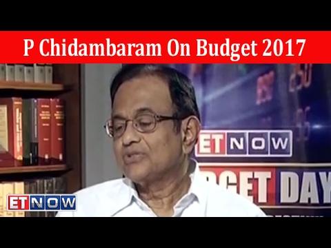 Budget 2017: Agenda For FM Arun Jaitley