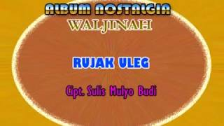 Video Waljinah - Rujak Uleg download MP3, 3GP, MP4, WEBM, AVI, FLV Juni 2018
