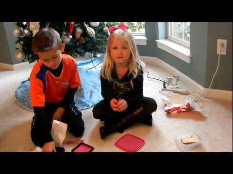 ORIGINAL Hey Jimmy Kimmel, I gave my kids a TERRIBLE present!