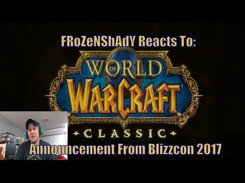 how to play vanilla wow 2017
