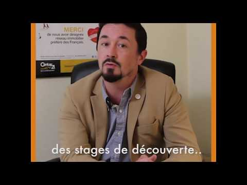 Le Métier D'agent Immobilier - Century 21