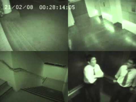 ผีในลิฟต์น่ากลัวมากๆ ของจริงเห็นกันจะจะ ณ ธนาคารทหารไทย สำนักงานใหญ่จริงหรือ