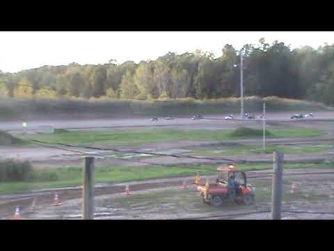 Paradise Speedway 10-5-19 #5