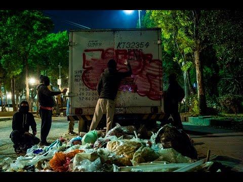 Legalize Crime Vol  2 : Mexico City