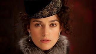 Anna Karenina - český trailer