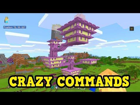 Minecraft Xbox / PE