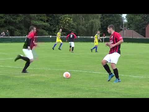 Coxhoe Athletic v West Auckland Tunns FC