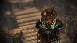 Path of Exile: Legacy Brimmed Hat