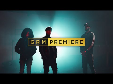 RA x Ard Adz x Harris J – Dangerous [Music Video] | GRM Daily