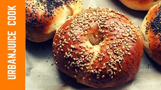 How To Make A Bagel