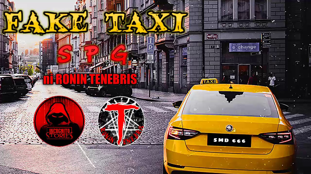 Download TAXI - HORROR STORY   ( TAGALOG )( SPG ) FICTION