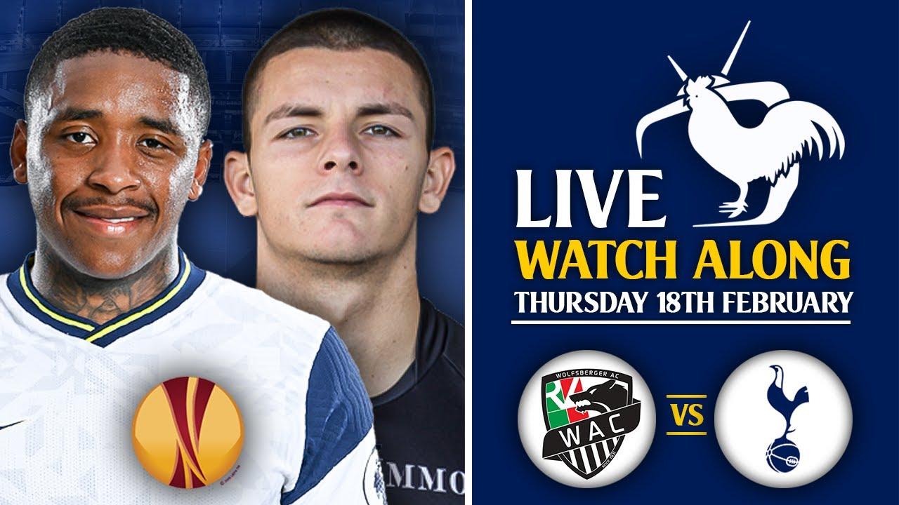 Wolfsberger AC vs Tottenham: Prediction, Lineups, Team News, Betting Tips & Match Previews