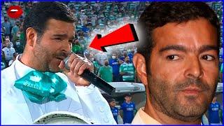 Famosos que se Equivocaron Cantando el Himno Nacional Mexicano | #FamososAD