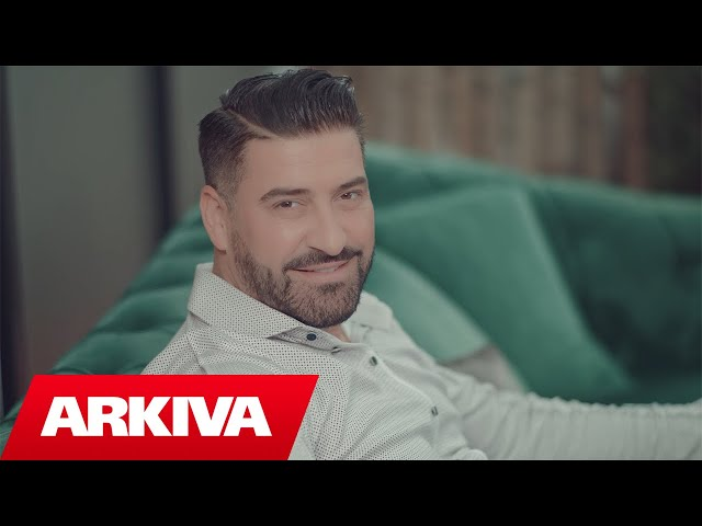 Meda - Bye Bye (Official Video 4K) - ArkivaShqip