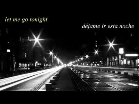 Logic Let Me Go Subtitulada Español Inglés