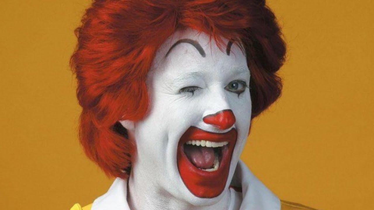 Download Por Qué McDonald's Se Deshizo De Ronald McDonald