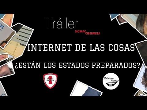 Tráiler: Internet de las cosas