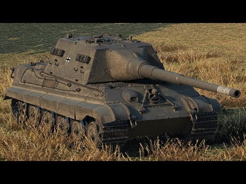 World of Tanks Jagdtiger - 5 Kills 9,5K Damage thumbnail