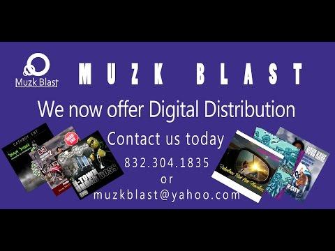 Why Digital Distribution - Muzk Blast