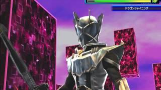 [PS3] 슈퍼히어로제네레이션 - 가면라이더위자드 드래…