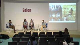 Salon | Shifting Places: Exchanging Public Art Practice Between Mumbai and Hong Kong (in English)