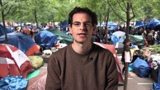 Northeastern Professor Jeffrey Juris discusses Occupy Wall Street  LIVE - 11/09/11 @12pm