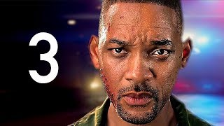 BAD BOYS 3 (2020) Will Smith Movie - Trailer Concept (HD)
