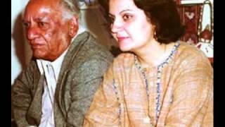Tum Aaye Ho Na Shab e Intizaar Guzri Hai - Habib Wali Mohammad sings Faiz