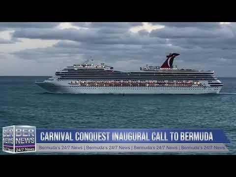 Conquest ArrivesOct 2018 Carnival Cruise Ship 30 xWQdeCBorE